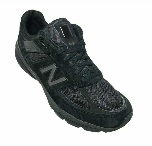 Size 12 - New Balance 990v5 Black - M990BB5 for sale online   eBay