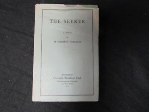 Accept-THE-SEEKER-A-POEM-Chilton-H-Herman-1943-Cornish