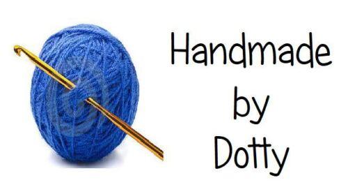 65 Personnalisé Mini étiquettes d/'adresse Handmade etc-Crochet Fil /& Crochet