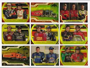 2007-Stealth-CHROME-EXCLUSIVES-PARALLEL-X73-J-J-Yeley-BV-10-47-99