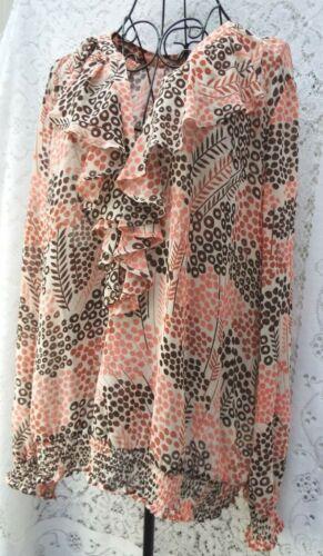 Qualitt Rᄄᄍschen Acht 18 Bluse Designer Pink Mit Phase Raffungen Mix Size Und ~ RTOq5Hx