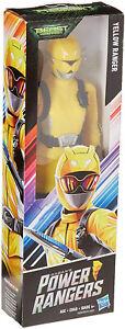 Hasbro-Power-Rangers-Beast-Morphers-Action-Figure-12-INCH-Yellow-Ranger-Toy-Gift