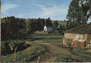 Alte-Postkarte-Die-malerischen-Ardennen