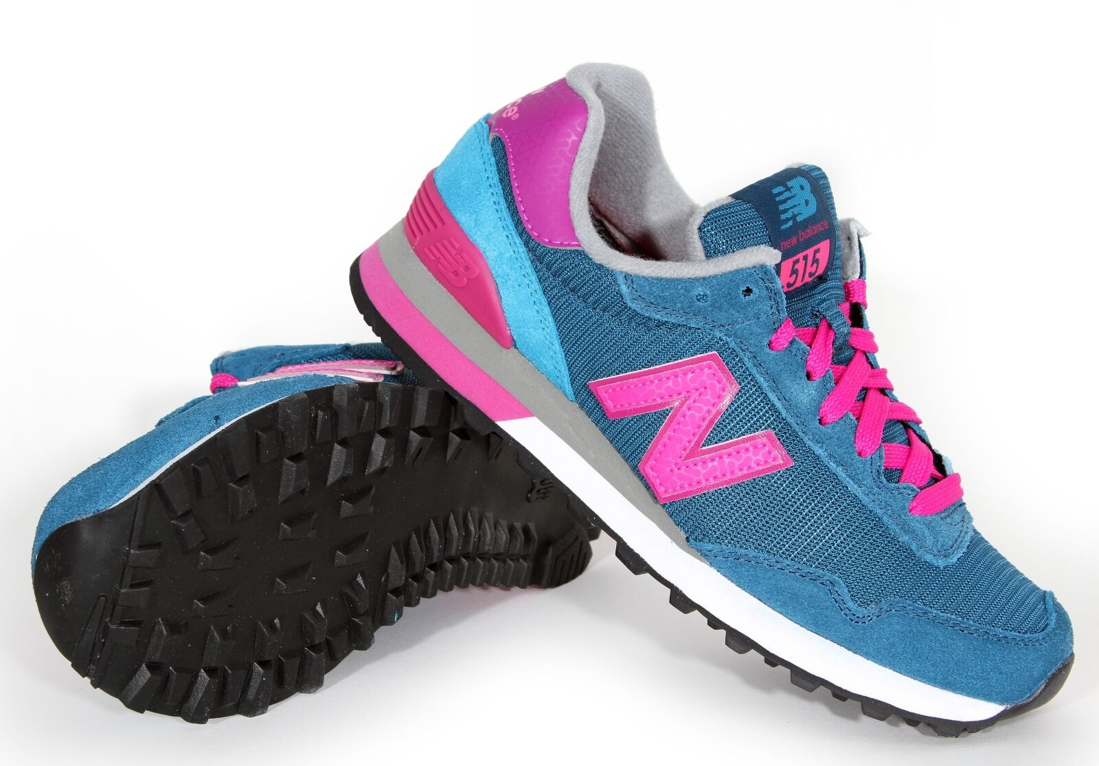 New Balance Women's 515 Sneakers WL515BP New With Box Authentic