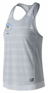 New-Balance-Women-039-s-Nyc-Marathon-Q-Speed-Jacquard-Tank-Grey