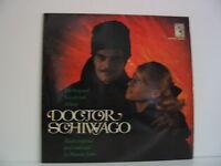 LP  Doctor Schiwago - Original Soundtrack