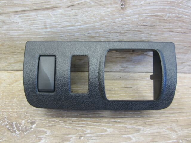 Cubierta Tapa Interruptor 648450001R Renault Scenic III Jz