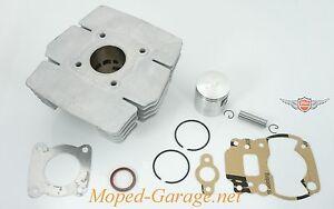 suzuki ts 50 x xk airsal motor tuning zylinder 70ccm satz. Black Bedroom Furniture Sets. Home Design Ideas