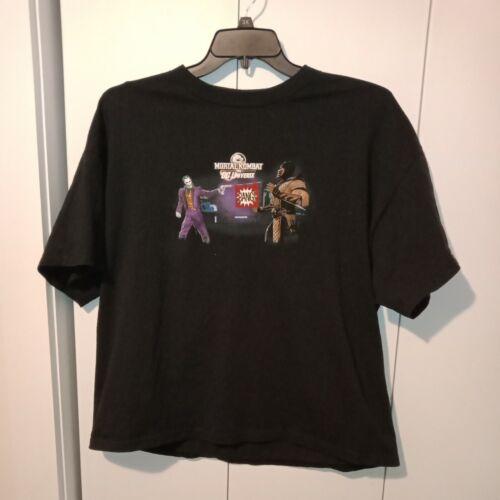 Mortal Kombat Vs. DC Universe T Shirt
