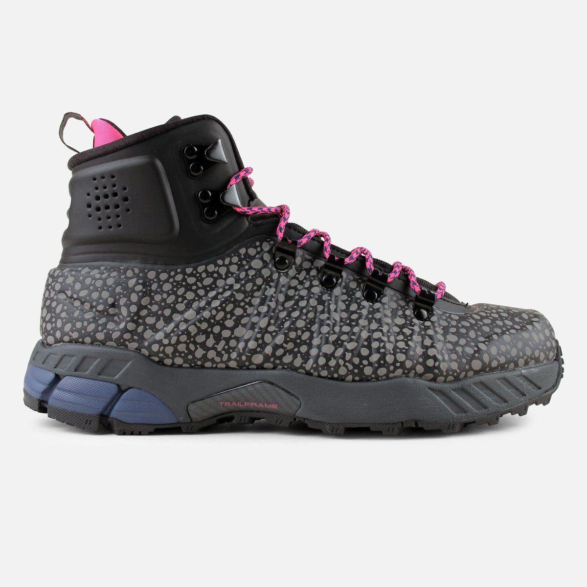 Nike acg zoom meriwether mw posite numero 9.safari foamposite grey foamposite 9.safari 616215-040 b3c074