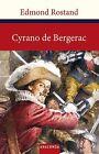 Cyrano de Bergerac (Anaconda HC) von Edmond Rostand (2012, Gebundene Ausgabe)