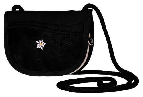 Sherpani Zoe Shoulder Wallet Black Moda Sport