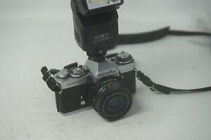 Minolta-xg7-SLR-Filmkamera-mit-28mm-Weitwinkel-Objektiv