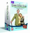 The Green Green Grass - Series 1-4 - Complete - English (DVD, 2014, 8-Disc Set, Box Set)