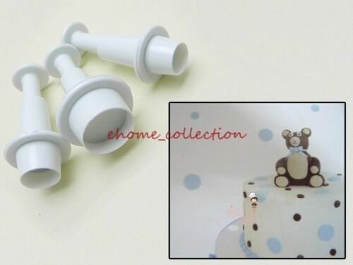 Chocolate Biscuit Mould Fondant Cup Cake Decorating Tool Cookie Cutter Christmas