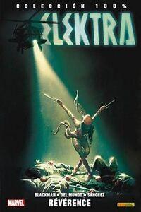 ELEKTRA-N-2-DAREDEVIL-034-REVERENCE-034-136-PAGINAS-100-MARVEL-PANINI