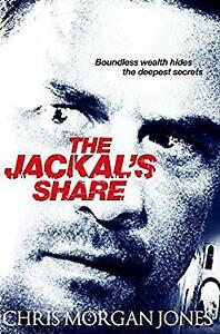 Jackal's Share Chris Morgan Jones