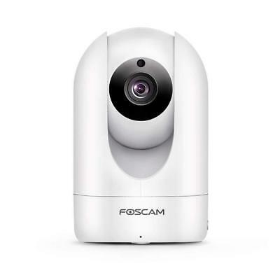 Foscam Wireless Pan//Tilt 1080P Full HD 2MP WiFi IP P2P Onvif Security Camera R2C