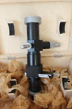 Lomo Microscope Phase Contrast Kf4 Condenser Mikroskop Mim8