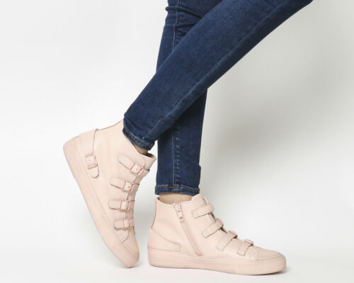 Womens Trainers Hi Shoes Top Powder Venus Ash Mono rrgwqOT