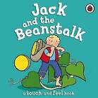 Jack and the Beanstalk by Penguin Books Ltd (Board book, 2007)