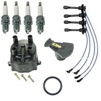 Toyota Corolla 92-94 1.6l 1.8l Celica 95 Gt 2.2l Ignition Tune Up Kit on sale