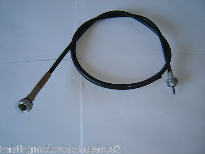 AFTERMARKET REV COUNTER TACHO CABLE APRILIA RS50 RS 50 99-05 NEW