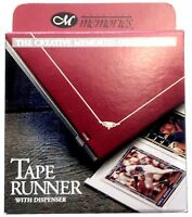Creative Memories, Tape Runner, With Dispenser