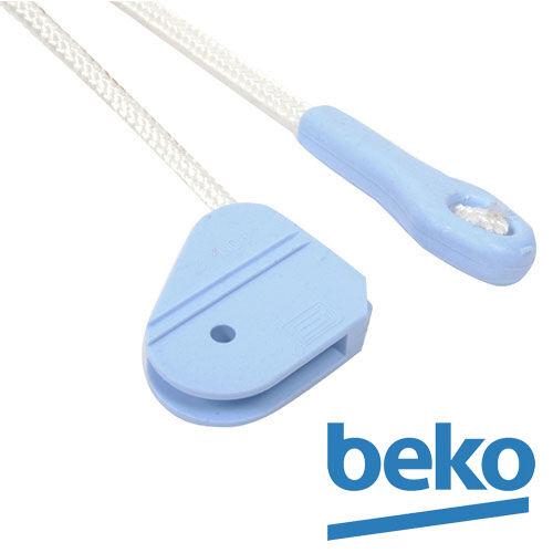 Genuine Beko Belling Lamona Howden Door Rope Hinge Strap for Dishwashers