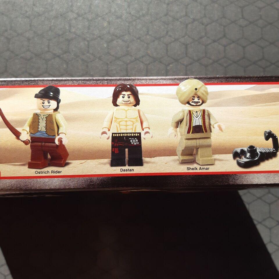 Lego Prince of Persia, 7570