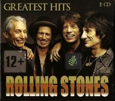 Rolling-Stones-Greatest-Hits  2CD SET