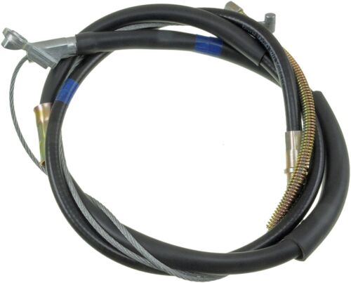 Parking Brake Cable Rear-Left//Right Dorman C138658 fits 95-04 Toyota Tacoma