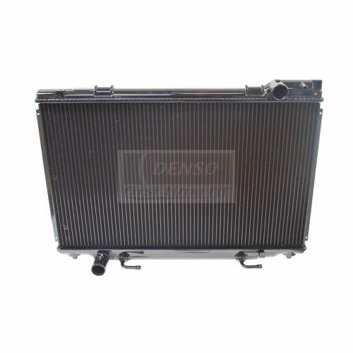 Radiator DENSO 221-3132 fits 91-95 Toyota Previa