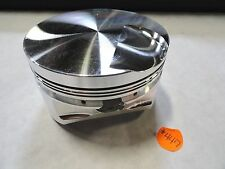 Diamond Pistons #31651 SB Ford Boss 302-351C Flat Top   4.035 Bore