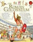 The Roman Colosseum by Fiona MacDonald (Paperback / softback, 2015)