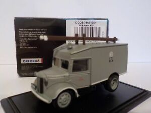 NFS-AUSTIN-ATV-Oxford-Diecast-1-76-New-Release