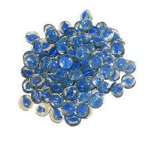 Water droplets glass drop stone 500g fish aquarium Home decoration gravel pebble