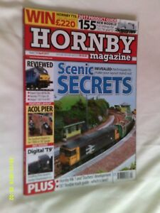 Amical Hornby Magazine April 2017 Issue 118