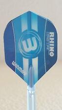 Winmau Rhino Vanquish Standard Dart Flights