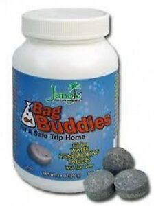 Jungle bag buddies live fish shipping tablets 50 ebay for Online fish stores