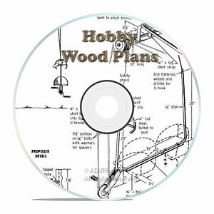 image is loading go kart scooter race car atv wood hobby - Homemade Scooter Cover Horse Plans