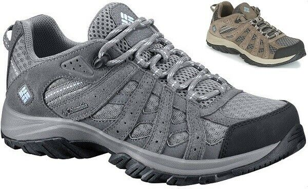 COLUMBIA Canyon Point Outdoor Hiking Athletic Trainers  shoes Womens All Size New  fantastic quality