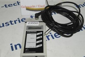 Siemens-3RX9400-0AA0-Unite-D-039-Adressage-Interface-3RX94000AA0