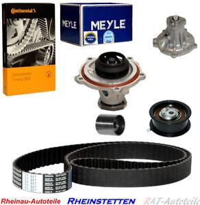 CONTI-Zahnriemen-Satz-Wasserpumpe-MEYLE-AUDI-A4-A6-1-9-TDI-VW-PASSAT-3B2-3B5