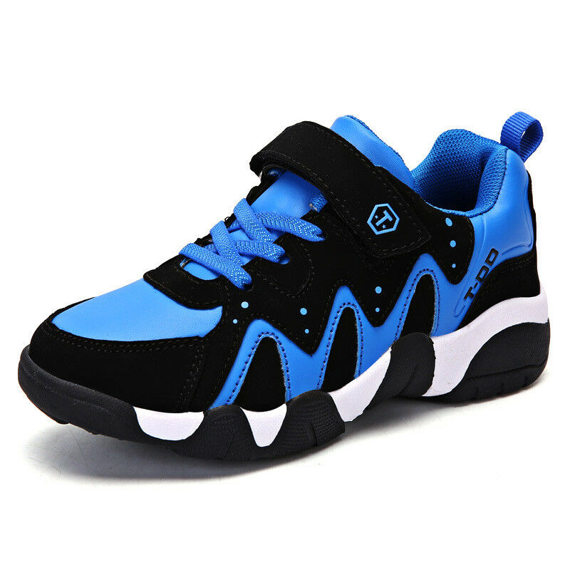 32f2144f Boys Comfortable Sports Running Shoes Kids Fashion Sneakers Youths Athletic  Shoe