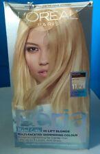 Loreal Paris New Feria 11.21 Ultra Pearl Blonde Rebel Chic One Application