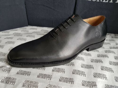 100/% GENIUNE LEATHER SHOES FOR MEN HIGH QUALITY CHEAP PRICE GIORGIO MONETTI