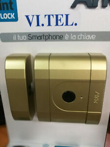 SERRATURA-ALTA-SICUREZZA-IN-LOCK-INVISIBILE-BLUETOOTH-TECNOLOGIA-AVANZATA