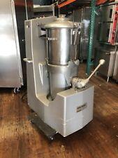 Robo Coupe R40b Food Processor Industrial