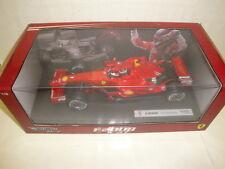 Ferrari F2008 K.Raikkonen Hot Wheels 1/18